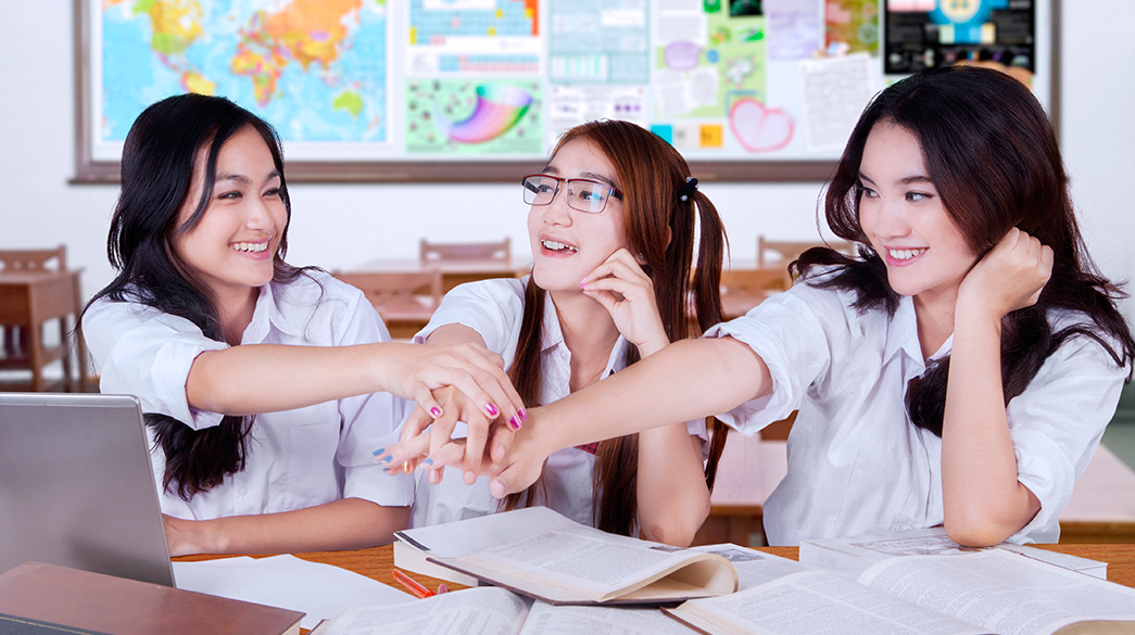 Learn GCE O Level Chinese and Higher