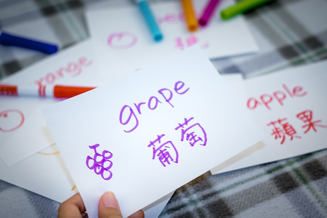 Learn Chinese Language, Learn Chinese Singapore