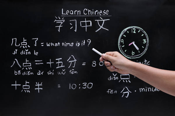 Learn Chinese Language, Learn Chinese Language Singapore