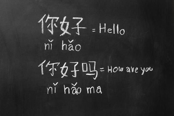 Online Mandarin Course, Online Mandarin Course Singapore